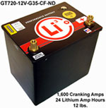Click here for details on our lithium-ion racing batteries