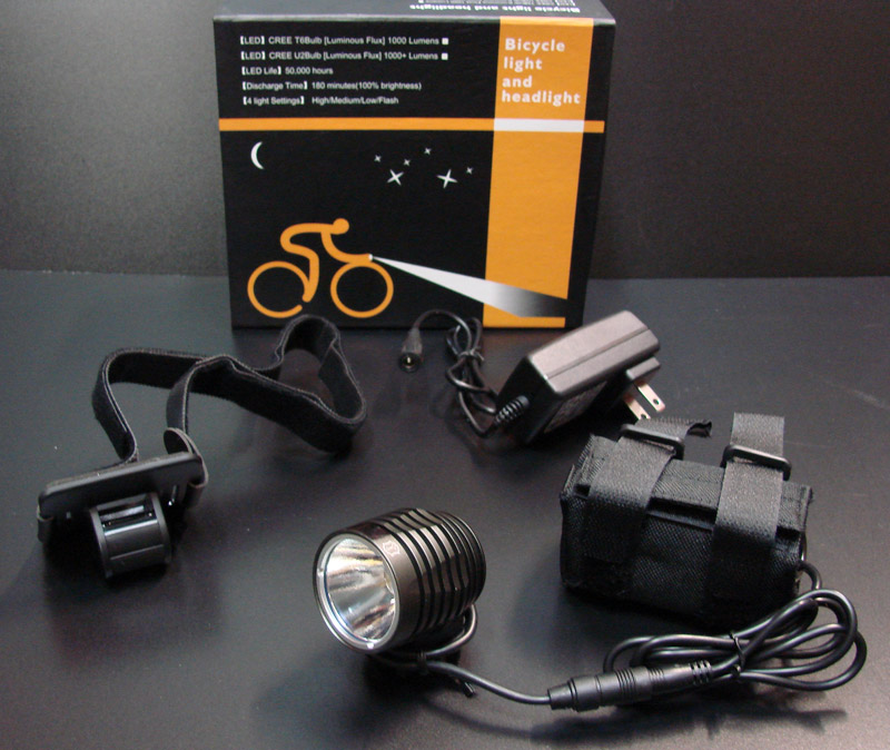 Bike Lights Led Lumens bike light shown